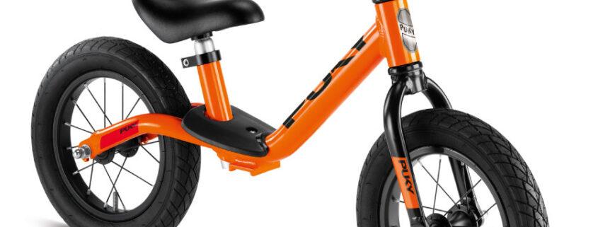 PUKY Laufrad Light, orange 4090