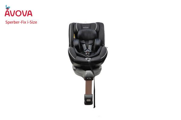 Avova Sperber-Fix i-Size